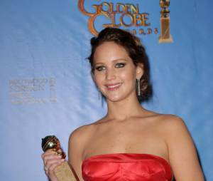 Jennifer Lawrence peut-elle battre Jessica Chastain ?