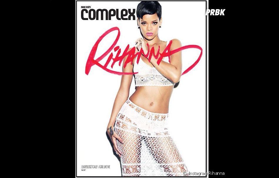 Rihanna a tout pour plaire !