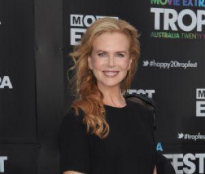 Nicole Kidman pourrait faire son come-back grâce à ce rôle de Kelly, pour laquelle elle avoue avoir une grande fascination.