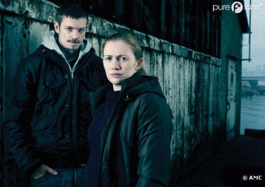 The Killing reviendra bien pour une saison 3 !