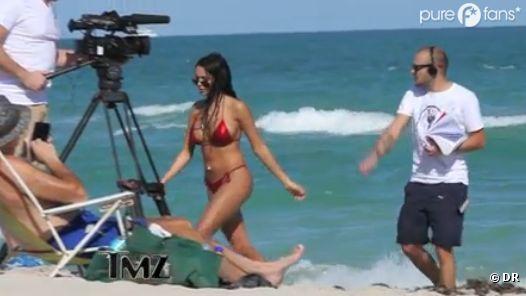 Nabilla restera finalement à Miami avec ses potes des Anges de la télé-réalité 5 !