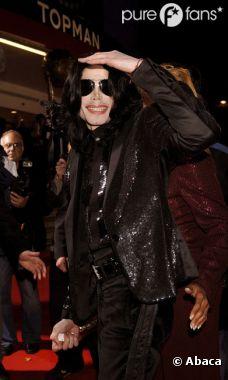 Michael Jackson, pas le père de Prince Michael ?