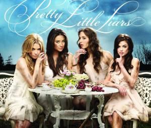 Bientôt de nouvelles actrices principales dans Pretty Little Liars ?