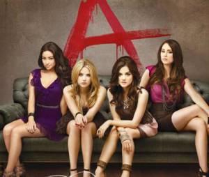 Pretty Little Liars saison 3 continue aux Etats-Unis tous les mardis