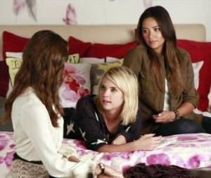 Pretty Little Liars va-t-elle changer d'actrices ?