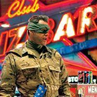 Kick Ass 2 : Jim Carrey en Colonel Stars pour la première photo officielle