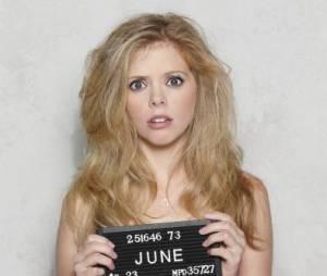 June pourrait quitter sa coloc plus tôt que prévu