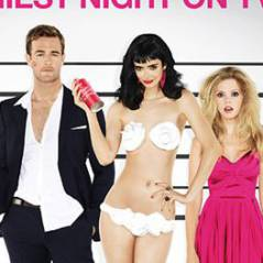 Don't Trust The Bitch saison 2 et James Van Der Beek au placard ?