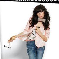 Carly Rae Jepsen nouvelle égérie Candie's : Exit Lea Michele !