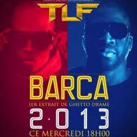 """Booba VS Rohff : TLF s'en mêle et s'emmêle avec """"Barça"""""""