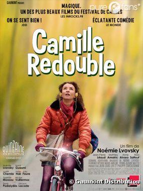 Camille redouble obtient 13 nominations aux César