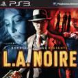L.A. Noire est le jeu de Rockstar