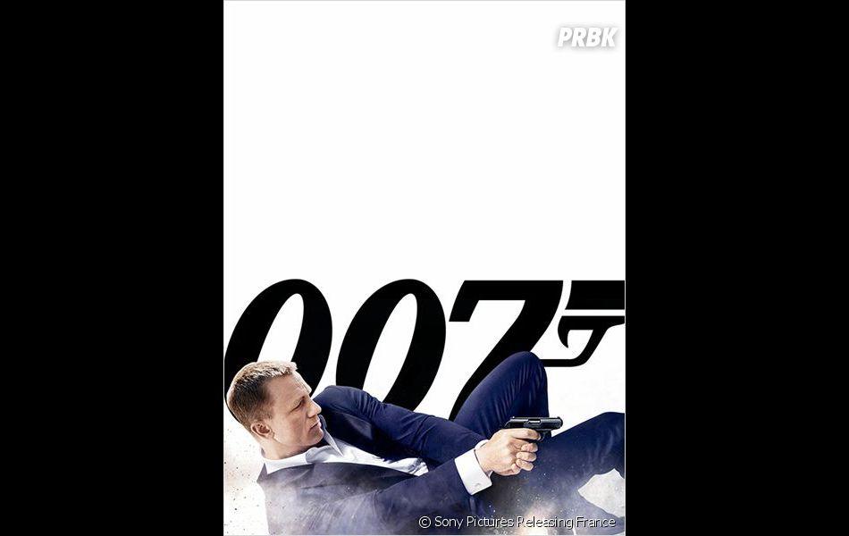 James Bond descend la concurrence