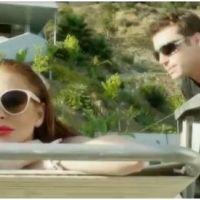 Lindsay Lohan : un cauchemar ambulant sur le tournage de son dernier film