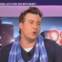 """The Voice 2 recale un G-Squad : """"C'est difficile pour l'ego"""" !"""