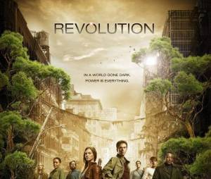 Revolution est une des surprises de 2012