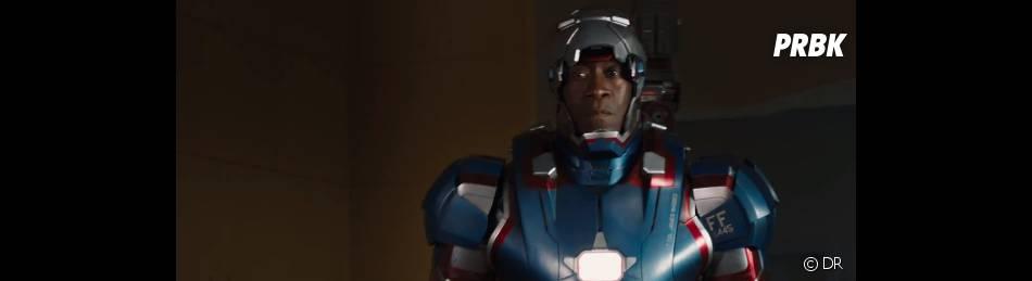 Iron Patriot débarque