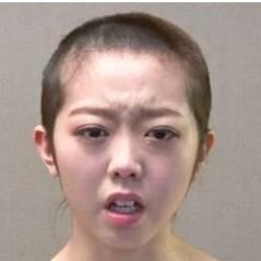 AKB48 : Minami Minegishi, le crâne rasé pour s'excuser d'un rapport sexuel