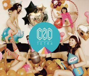 Le premier album du groupe est sorti en 2012