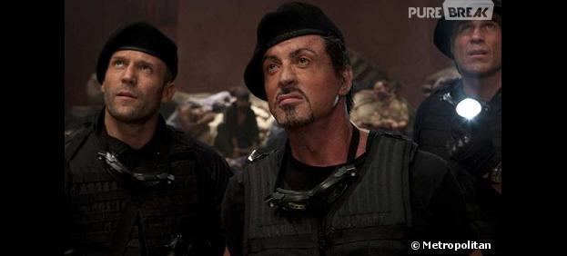Twitter c'est pas son truc à Stallone !