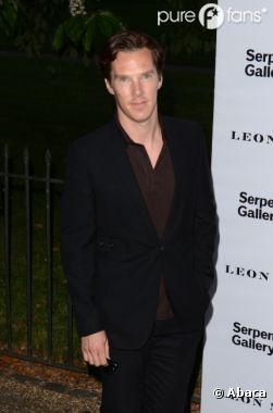 Benedict Cumberbatch en lice pour remplacer Leonardo DiCaprio