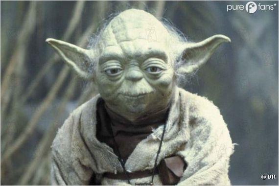 Yoda bientôt héros d'un spin-off Star Wars ?