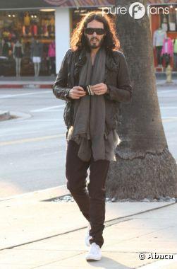Russell Brand veut emmener Demi Moore en Inde pour un voyage spirituel