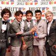 A quand la télé-réalité avec les One Direction ?
