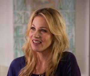 Christina Applegate quitte Up All Night