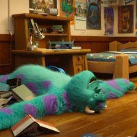 Monstres Academy : Pixar lâche une nouvelle bande annonce de son université des monstres