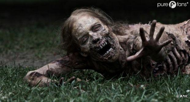 Les zombies attaquent dans un message diffusé à la télé US