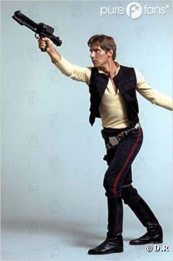 Quel retour pour Han Solo ?