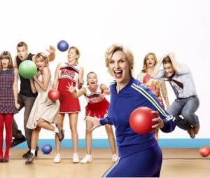 Glee revient ce soir sur W9