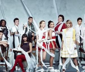 La saison 3 de Glee va vous surprendre
