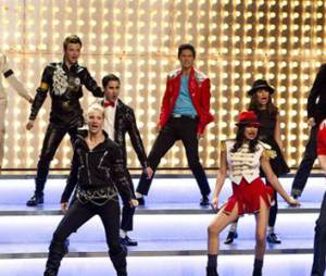 Glee a toujours des shows incroyables