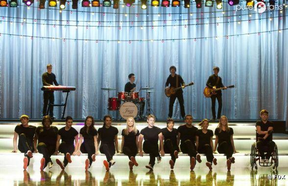 Le Glee Club fête ses 500 chansons