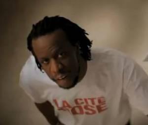 Le chemin le plus court, le dernier clip de Youssoupha