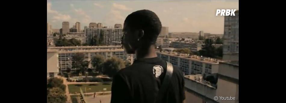 Le chemin le plus court contient des images du film La Cité Rose