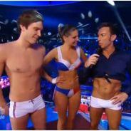 Splash : Clément Lefert gagnant, ses mini maillots de bain stars de Twitter