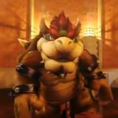Super Mario : le plombier en mode Call of Duty