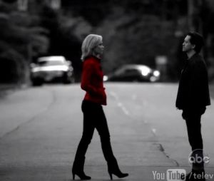 bande-annonce de Red Widow lors des Oscars 2013