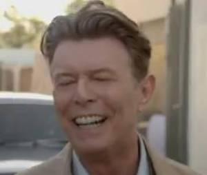 David Bowie a fait appel à l'atrice Tilda Swinton pour son nouveau clip.