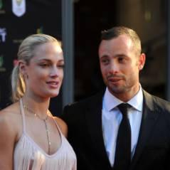 Oscar Pistorius : libéré, il rend hommage à Reeva Steenkamp