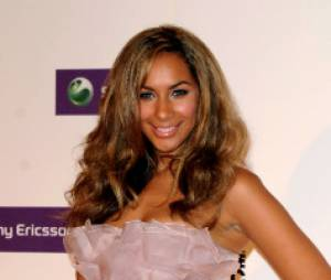 Leona Lewis s'associe à The Body Shop