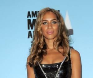 Leona Lewis va créer une ligne de maquillage et un parfum