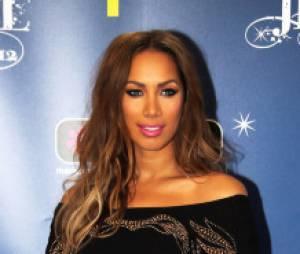 Leona Lewis est très engagée