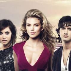 90210 saison 5 : annulation (logique) pour Naomi et les autres