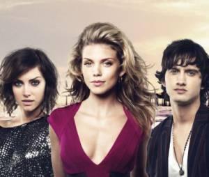 La saison 5 est la dernière pour 90210