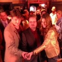 Castle saison 5 : c'est la fête sur le tournage pour le 100ème épisode !