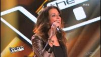 The Voice 2 : Ludivine Aubourg victime d'un accident de moto